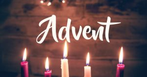 Advent Blessings!