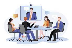 CSC Virtual Meeting