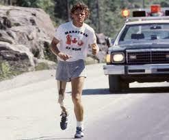 Terry Fox Run/Walk